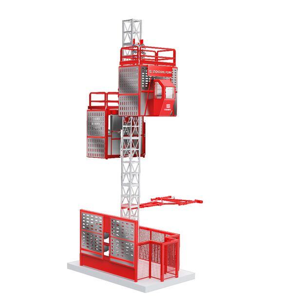 贵州施工电梯