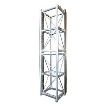 塔吊导轨架