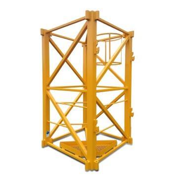 贵阳塔吊标准节