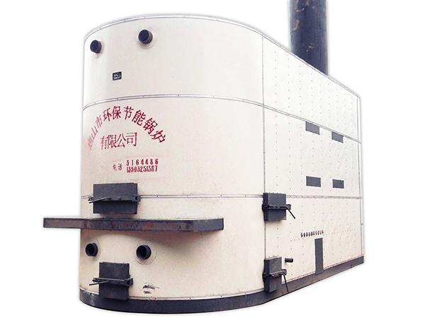 生物气化锅炉