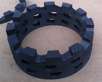 地质钻齿轮圈
