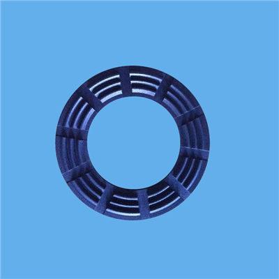 同心圓齒環