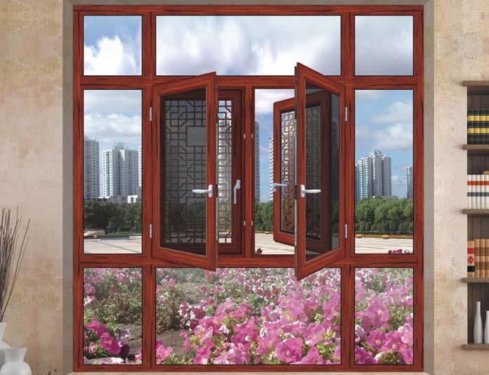 贵州贵阳门窗