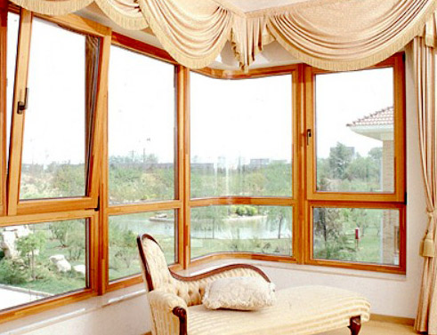 贵州贵州铝包木门窗