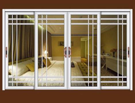 贵州贵阳铝合金门窗