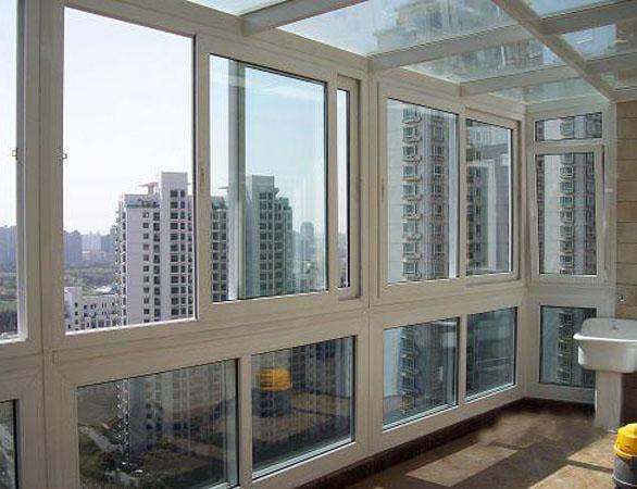 贵州铝合金门窗