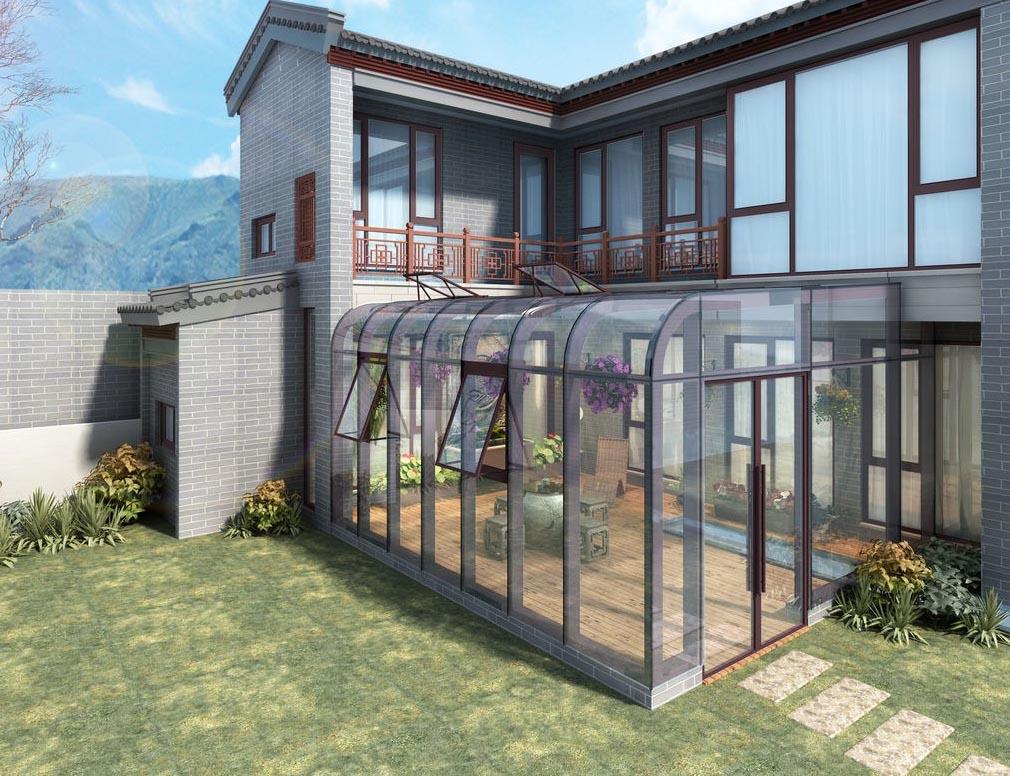 阳光房设计
