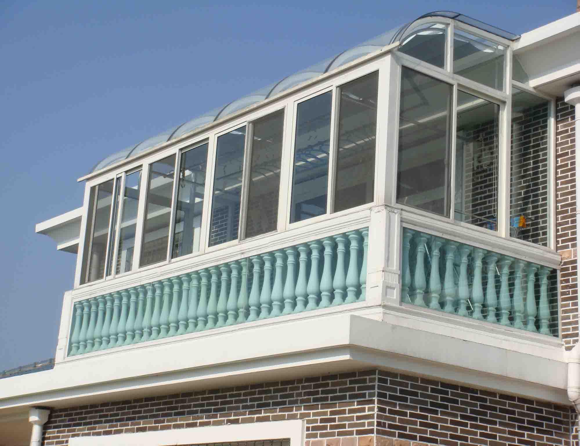 阳光房设计公司
