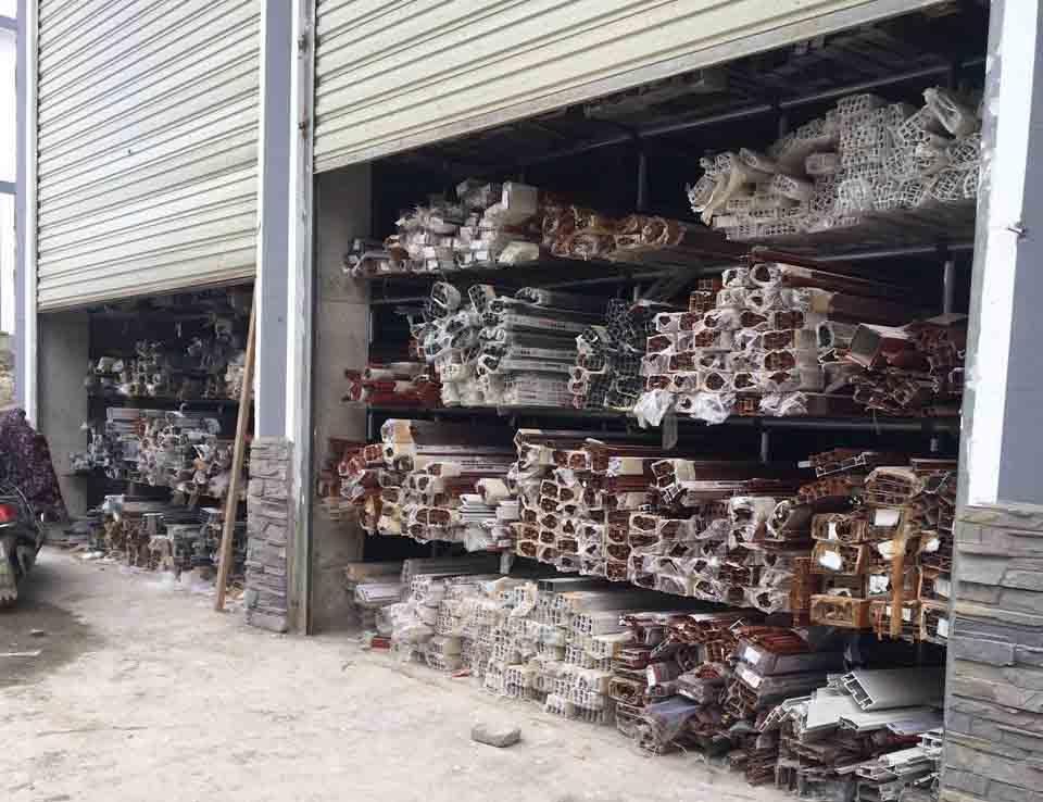 铝材生产厂家