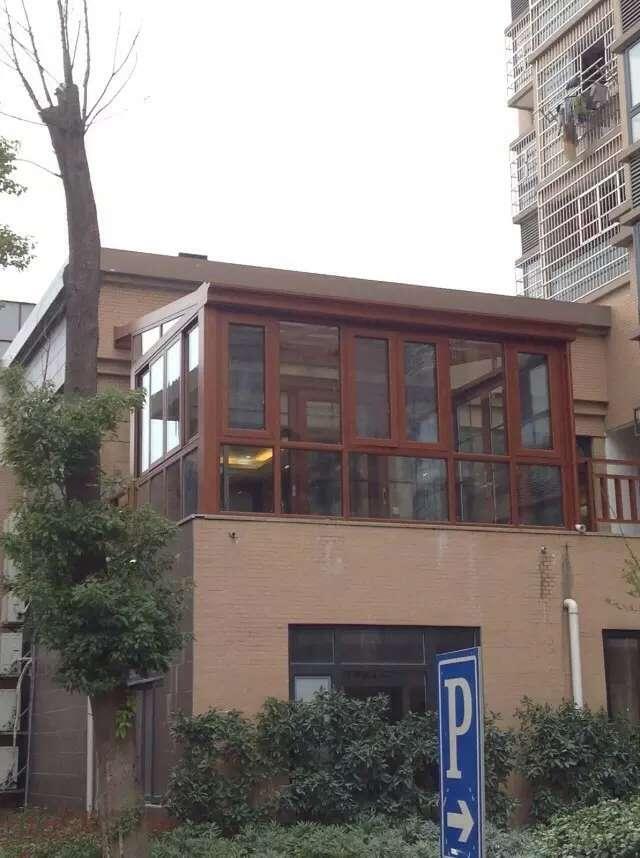 贵州贵阳阳光房设计