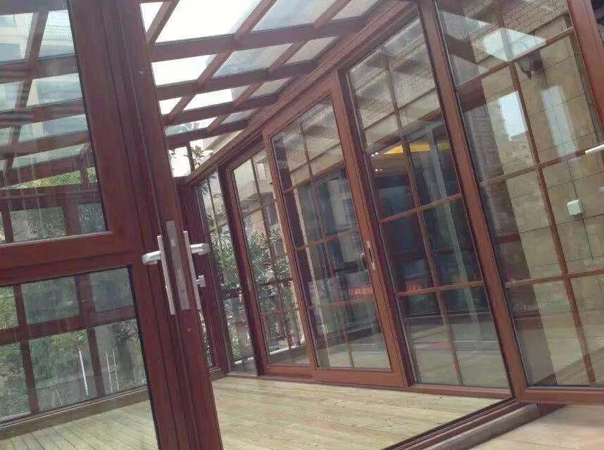 贵州阳光房设计