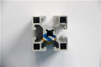 无锡工业铝型材地址 无锡森爵 无锡工业铝型材规格