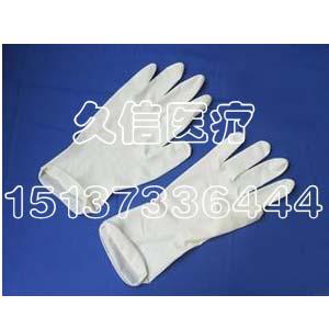 一次性pvc医用手套