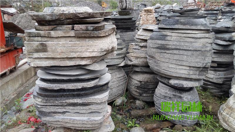 石头艺术加工