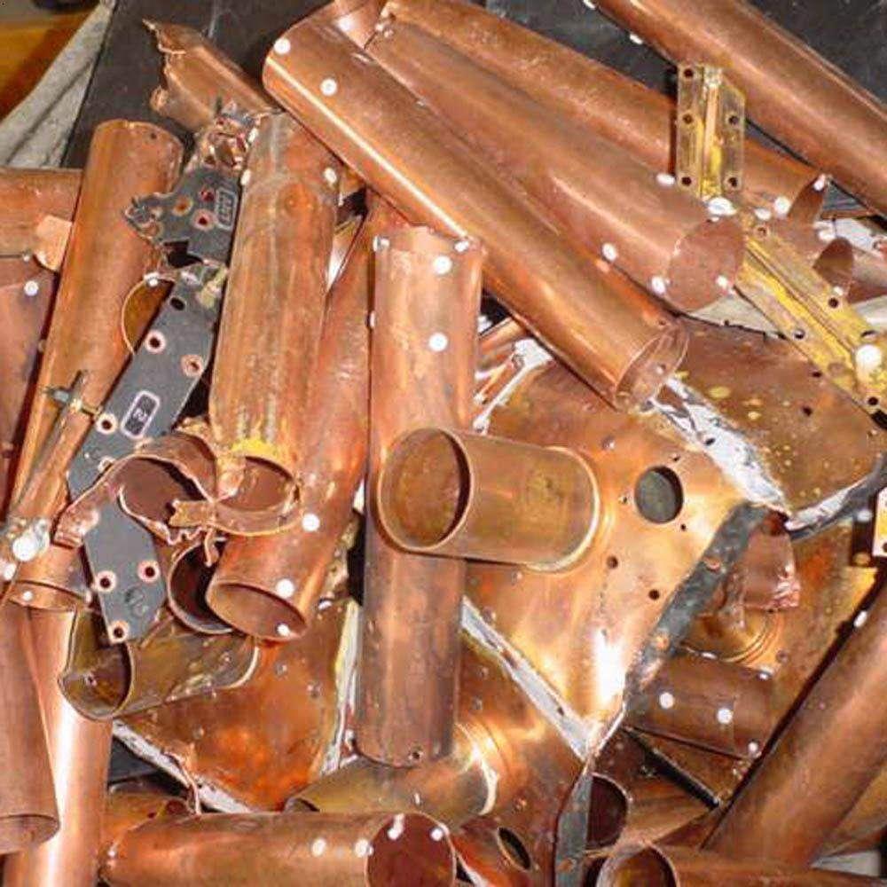 无锡稀有金属回收