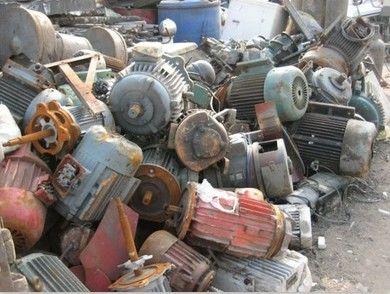 废旧电子设备