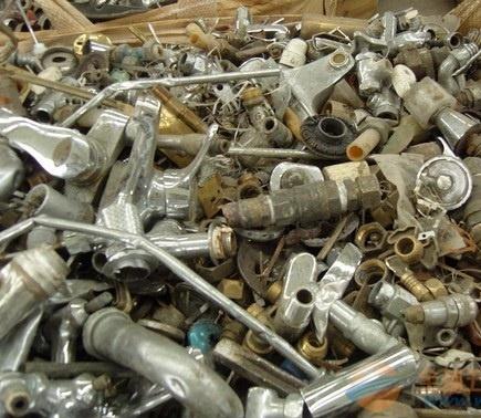 金属回收厂家