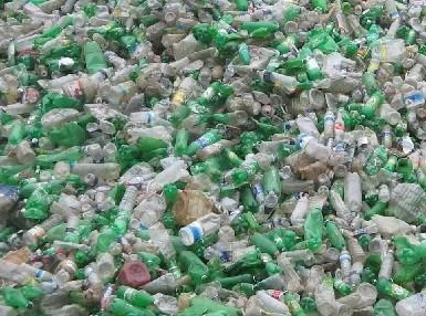 塑料回收厂家