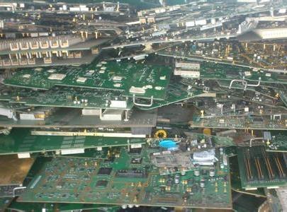 废旧电子设备回收厂家