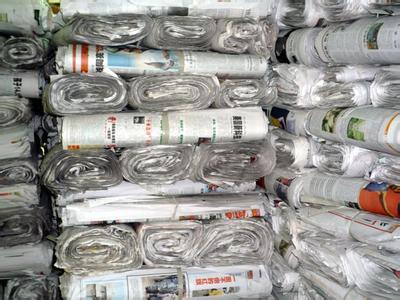 无锡废纸回收