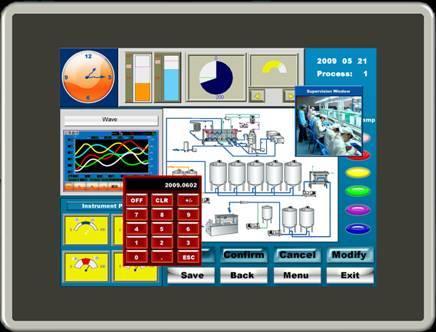 P4000系列智能控制器