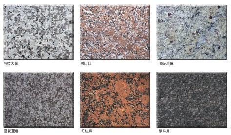 贵阳石材加工生产