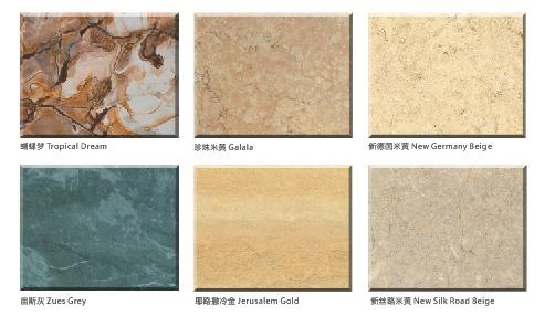 贵州进口装修大理石石材加工