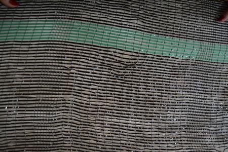 黑色加密遮阳网