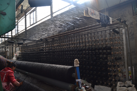 海参养殖遮阳网