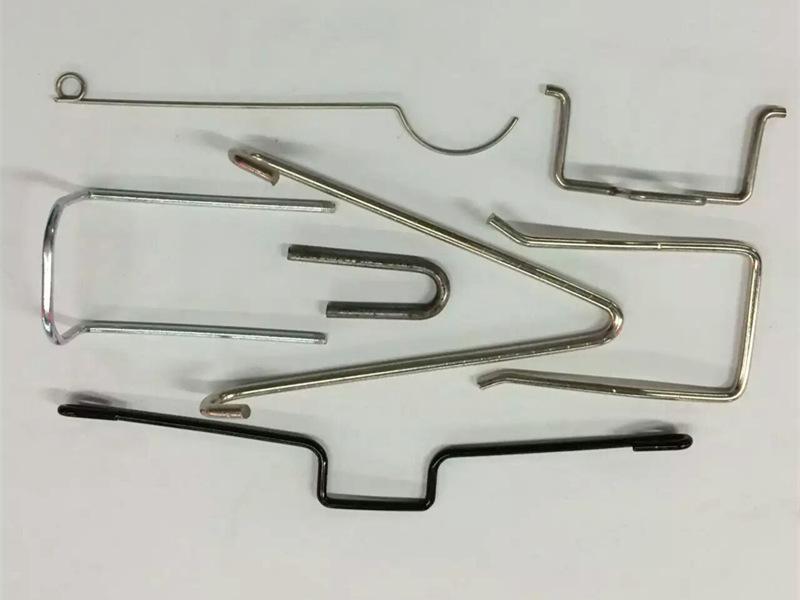 不锈钢线成型弹簧