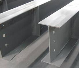 郑州H型钢价格