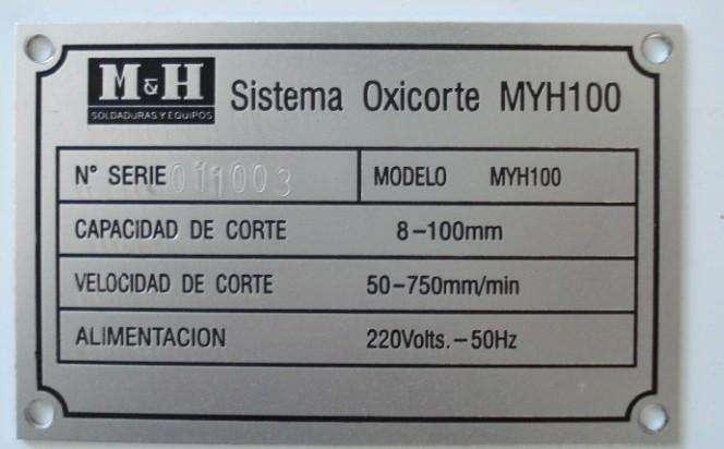 优质喷砂阳板氧化标牌