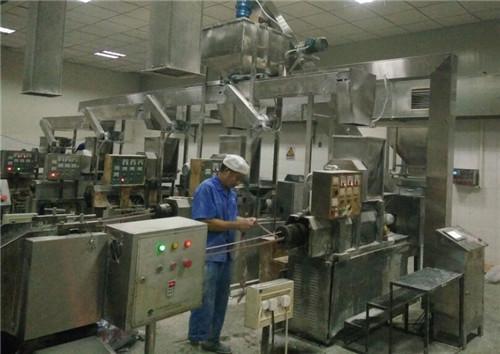 食品机器维修