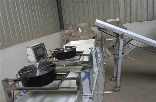 成都食品自动生产设备厂家