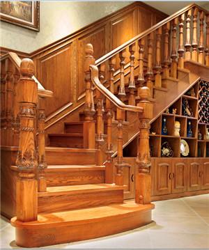 兰州楼梯厂家