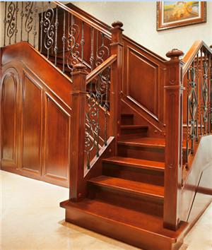 实木楼梯厂