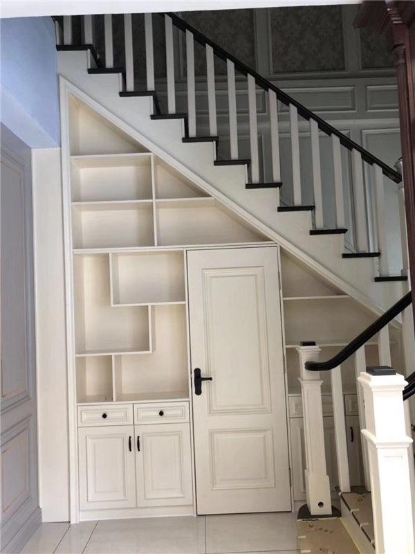 兰州木楼梯