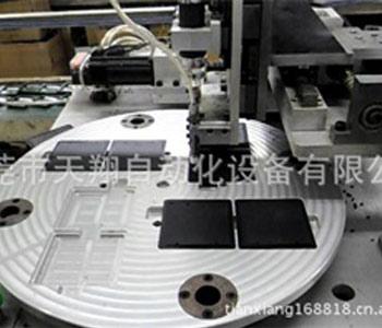 自动锁计算器螺丝机