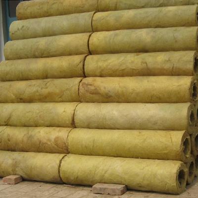 岩棉管价格