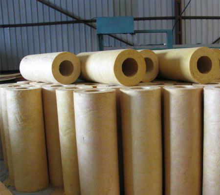 西安岩棉管生产厂家