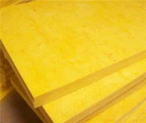 西安复合岩棉板厂家