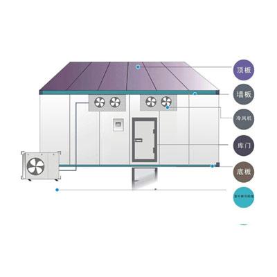 制冷设备冷库