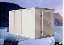 石家庄冷库设备安装