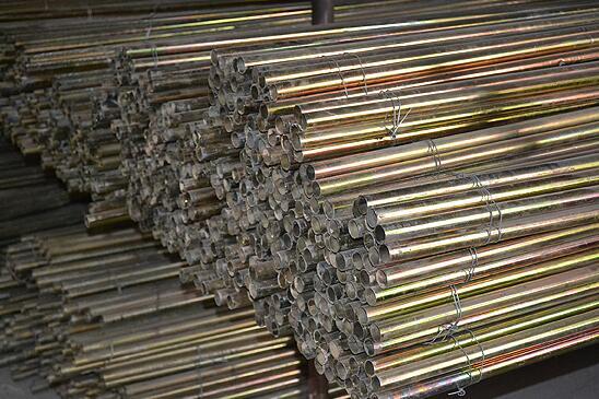 KBG金属穿线管