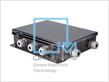 西安接线盒及附件