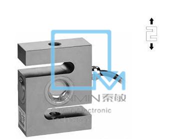 西安轨道衡称重传感器装置