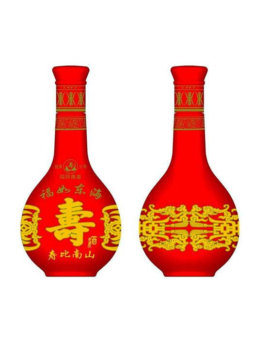 重庆寿酒定制
