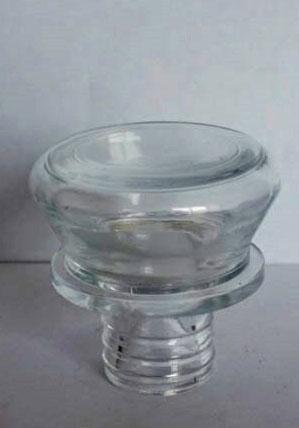 水晶玻璃盖