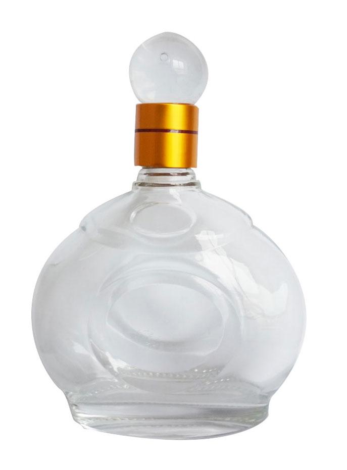 重庆酒瓶定制