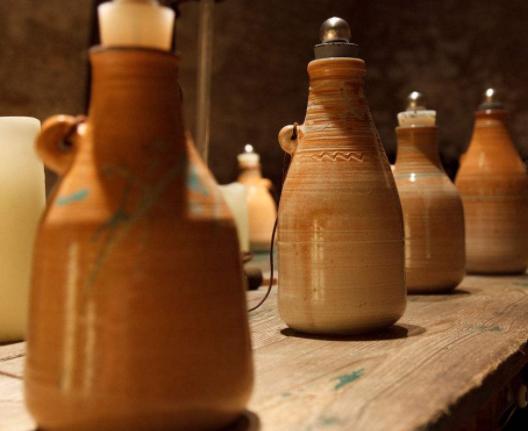 陶瓷瓶价格